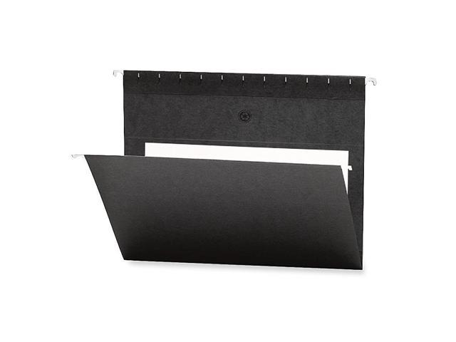 Smead Hanging File Folder with Interior Pocket 64427