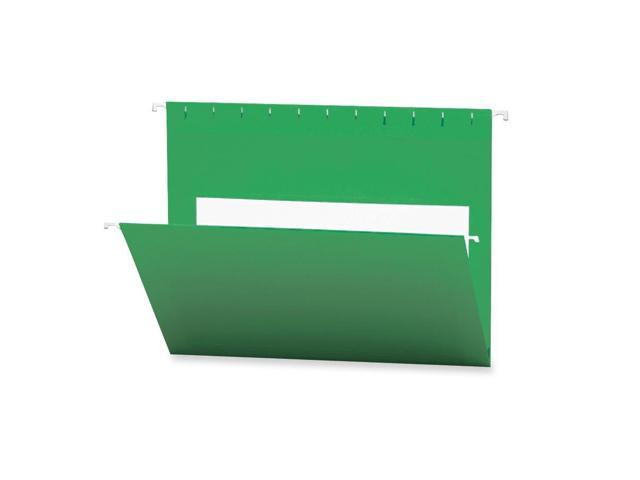 Smead Hanging File Folder with Interior Pocket 64428