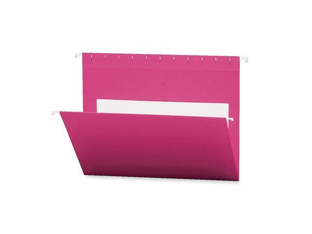 Smead Hanging File Folder with Interior Pocket 64429