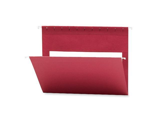 Smead Hanging File Folder with Interior Pocket 64433