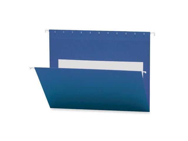 Smead Hanging File Folder with Interior Pocket 64434