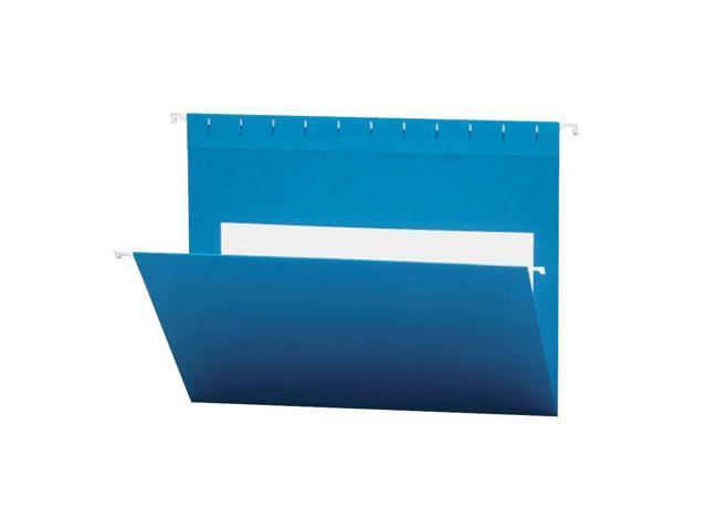 Smead Hanging File Folder with Interior Pocket 64439