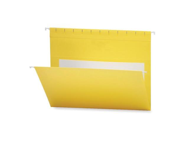 Smead Hanging File Folder with Interior Pocket 64441