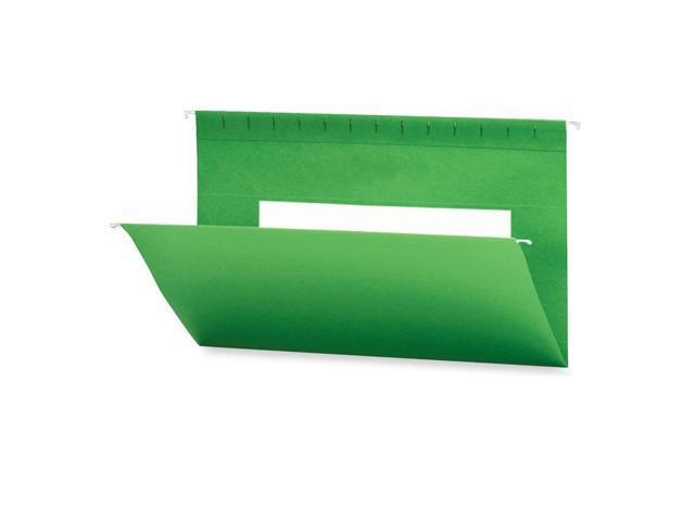 Smead Hanging File Folder with Interior Pocket 64478