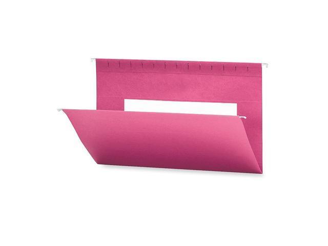 Smead Hanging File Folder with Interior Pocket 64479