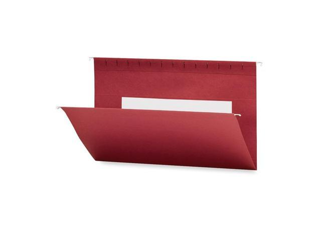 Smead Hanging File Folder with Interior Pocket 64483