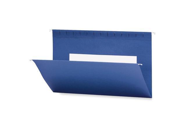 Smead Hanging File Folder with Interior Pocket 64484