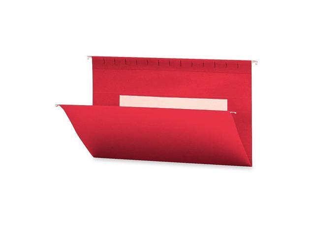 Smead Hanging File Folder with Interior Pocket 64488