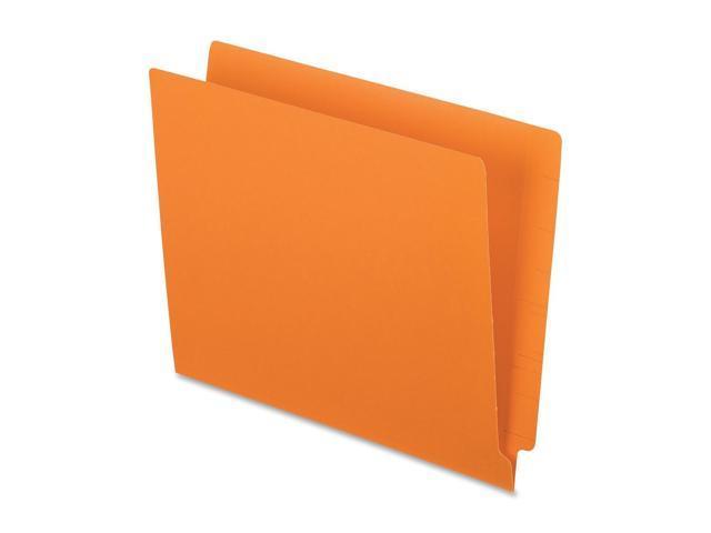 Esselte End Tab File Folder