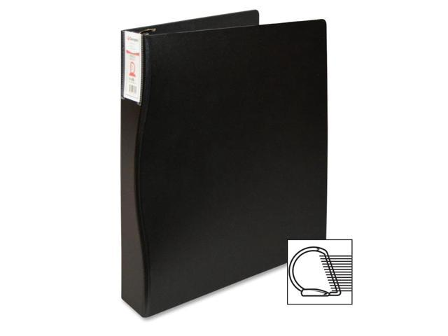 VLB Duraply Poly D Ring Presentation Binder