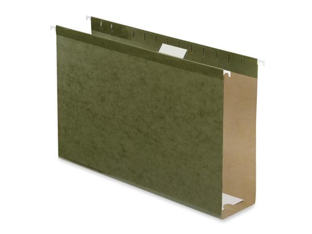Esselte Standard Green Hanging Folder