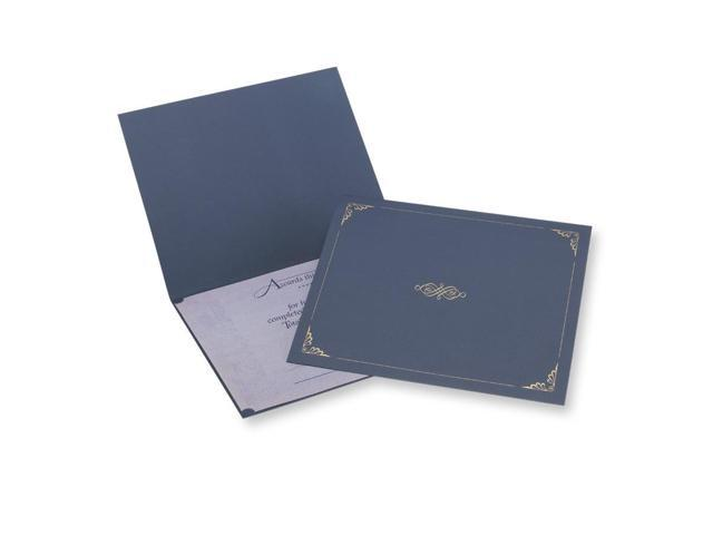 Esselte 29900235BG Certificate Holder