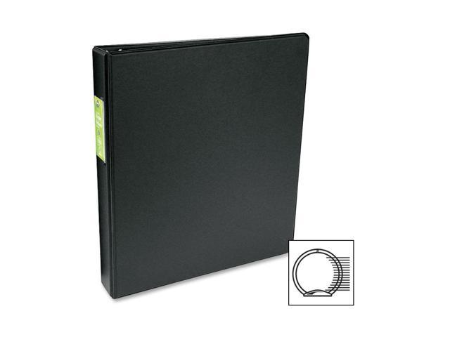 Wilson Jones Round Ring Standard Binder