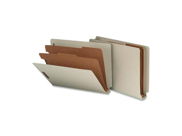 Nature Saver Classification Folder with Standard Divider