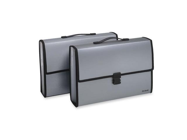 Esselte Expanding Poly Carrying Case