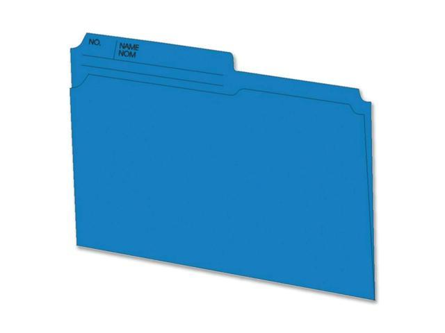 Hilroy Colored File Folder