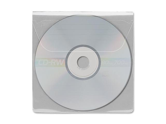 3M Self Adhesive Pockets For CD/DVD