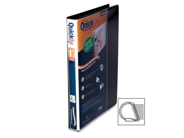 Davis QuickFit 9500 Deluxe View Binder