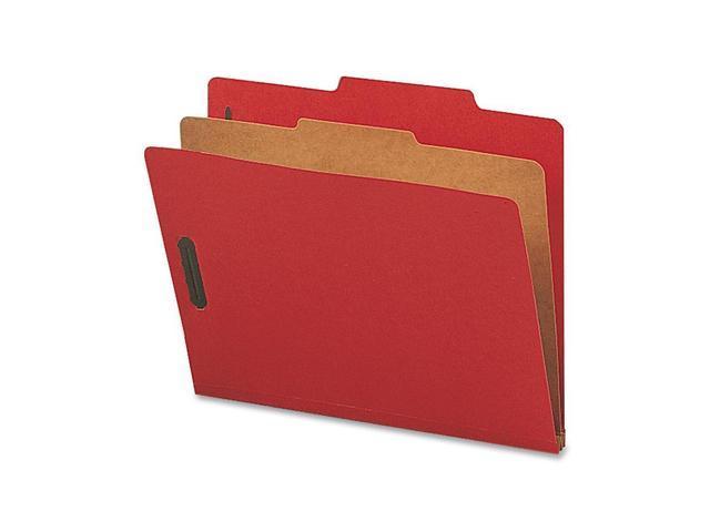 Nature Saver Colored Classification Folder