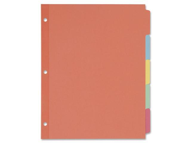 Avery Recycled Write-On Tab Divider