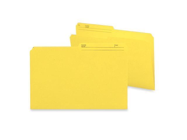 Smead Reversible File Folder 15374