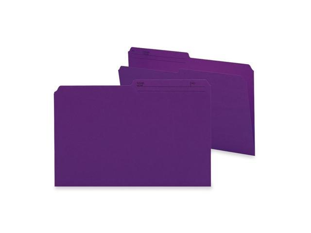 Smead Reversible File Folder 15378
