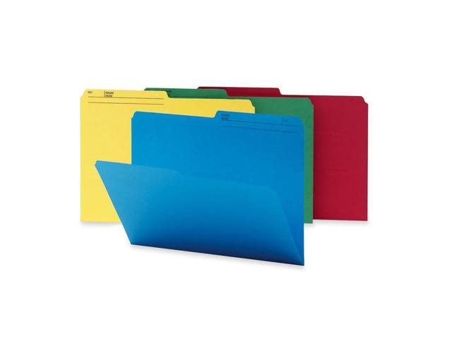 Smead WaterShed/CutLess File Folder 16958