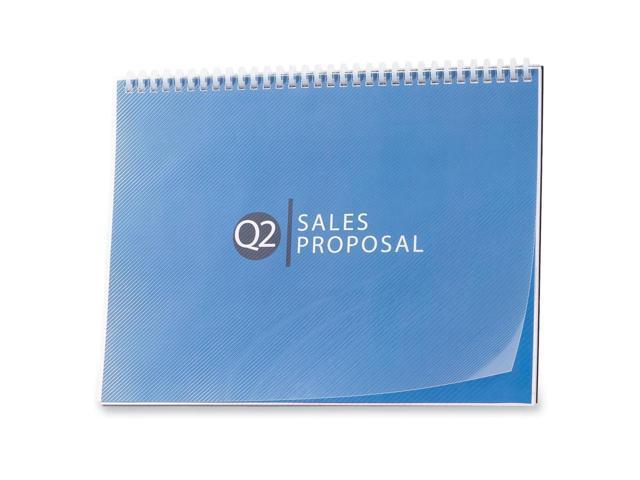 GBC Premium Plus 04008 Presentation Cover