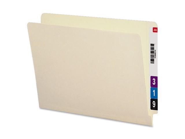 Smead End Tab File Folder 24500