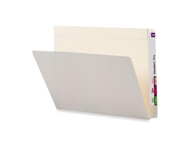 Smead End Tab Heavyweight File Folder 24507