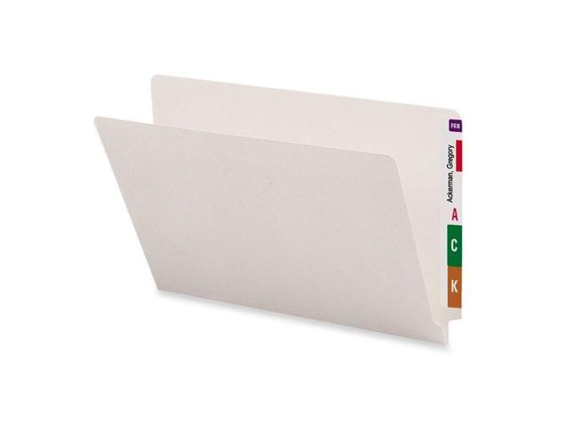 Smead End Tab Heavyweight File Folder 24557