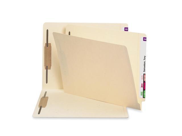 Smead End Tab Fastener File Folder 24600
