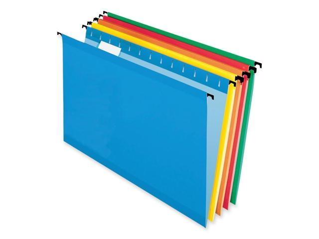Pendaflex SureHook Reinforced Hanging Folder