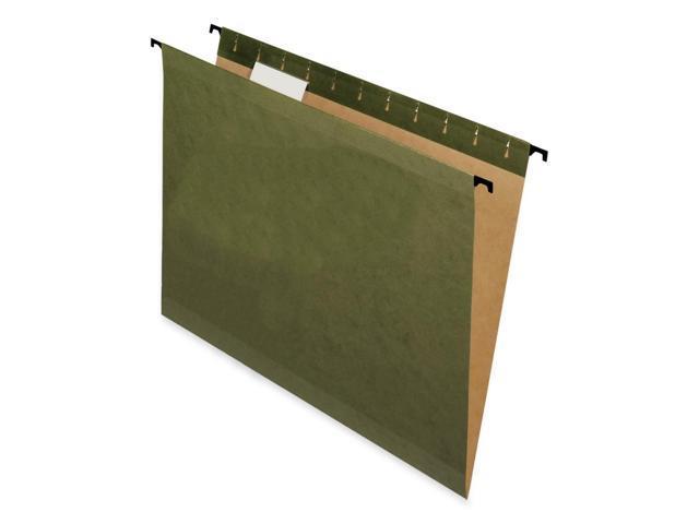 Pendaflex SureHook Reinforced Hanging Folder