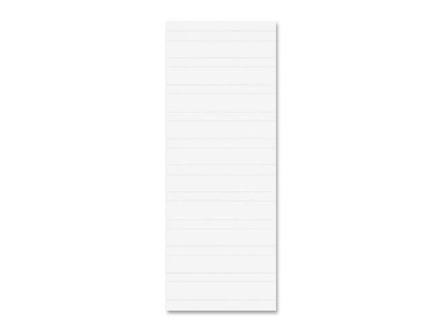 Esselte 1/3 Cut Hanging File Folder Label Inserts