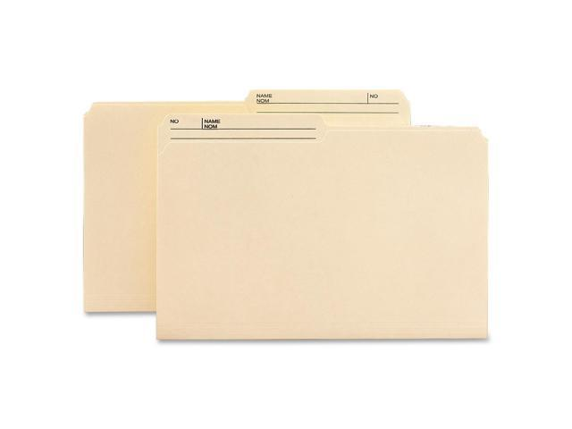Smead 100% Recycled File Folder 15329