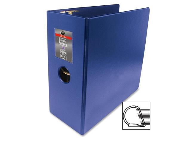 Wilson Jones Professional Dubblock D-ring Binder