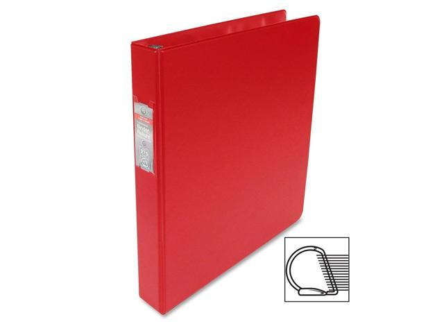 Wilson Jones Dubblock D Ring Binder with Pockets