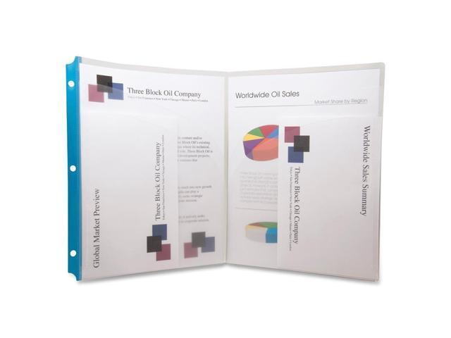 Oxford Pocket Folder