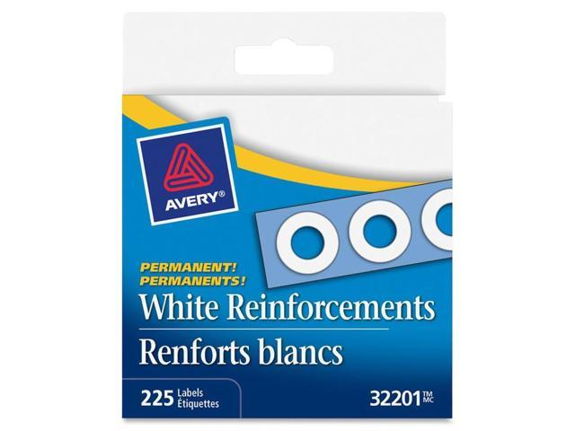 Avery Hole Reinforcement Label