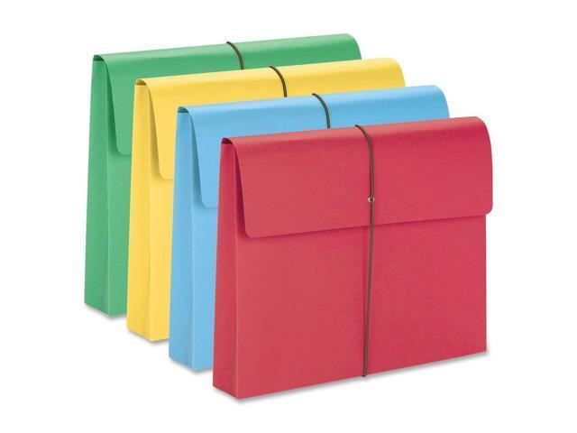 Smead Expanding File Wallet 77207