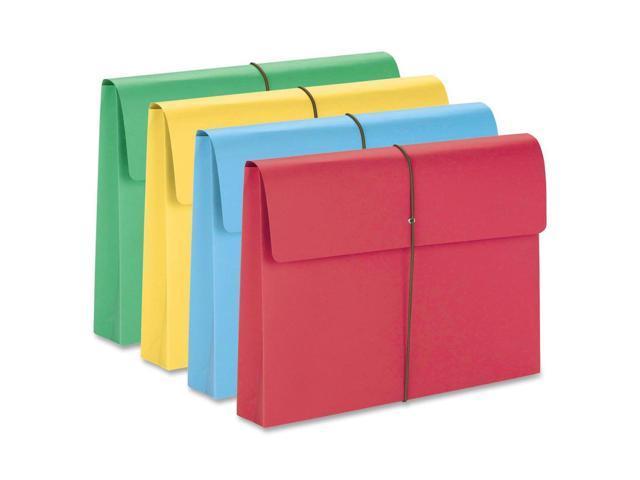 Smead Expanding File Wallet 77212