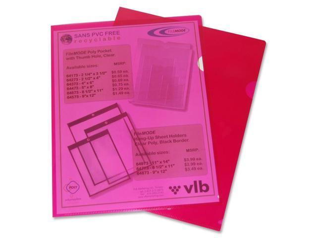 VLB Poly View Folder