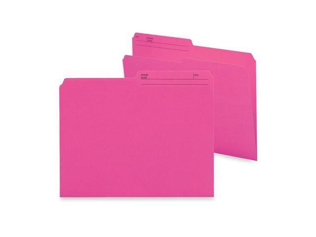Smead Reversible File Folder 10368