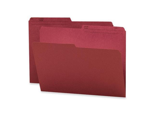 Smead Reversible File Folder 10369