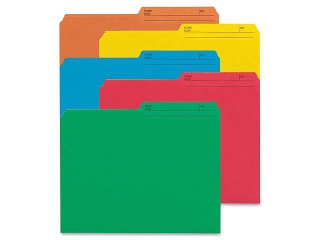 Smead Reversible File Folder 10394
