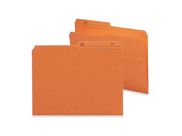 Smead Reversible File Folder 10370