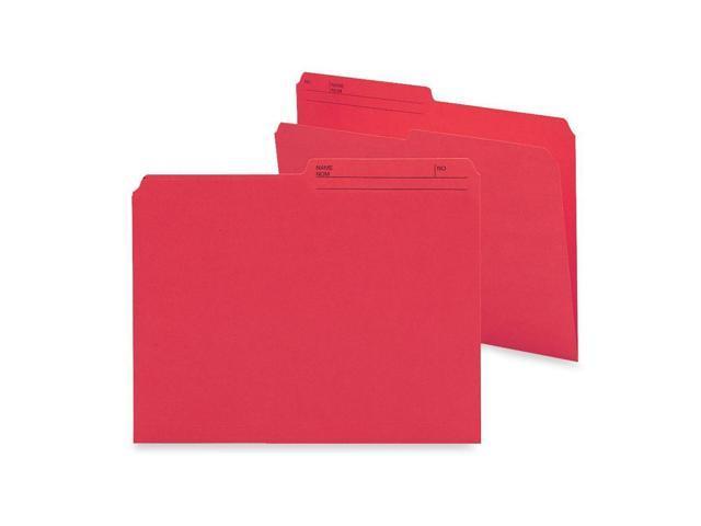 Smead Reversible File Folder 10372