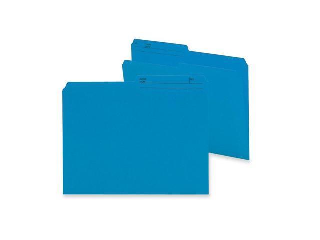 Smead Reversible File Folder 10373