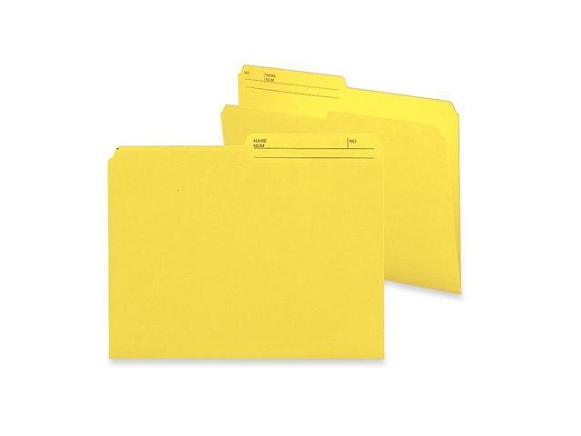 Smead Reversible File Folder 10374